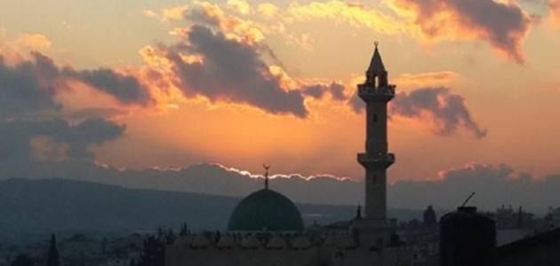 فضل صلاة الصبح في المسجد