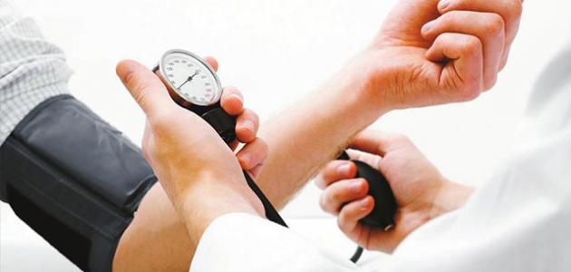 ما هي أسباب هبوط ضغط الدم