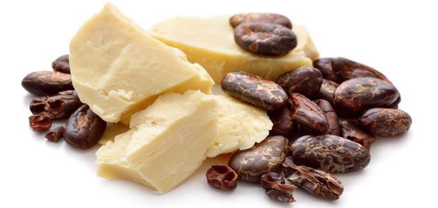 فوائد كريم زبدة الكاكاو للوجه