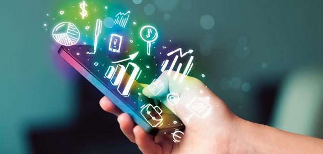 عناصر المزيج التسويقي الإلكتروني