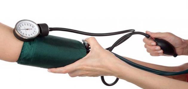 علاج ارتفاع الضغط في الطب البديل