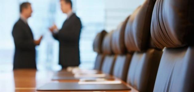 عناصر الإدارة الناجحة