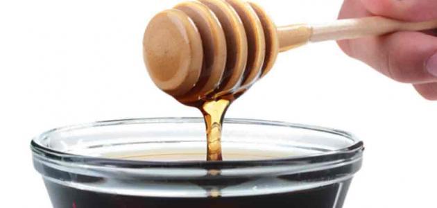 فوائد عسل السدر مع غذاء الملكات