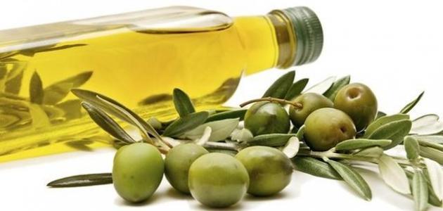 فوائد زيت الزيتون للإكزيما