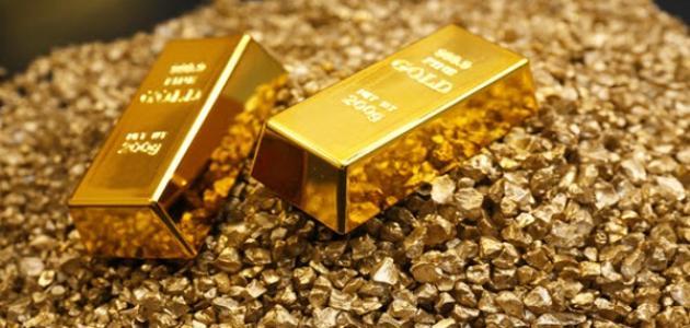 كيفية معرفة عيار الذهب