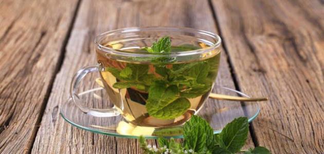 فوائد الشاي بالنعناع للرجال