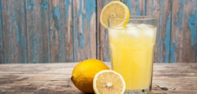 فوائد عصير الليمون للقلب