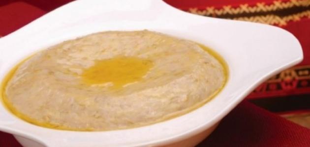 طريقة عمل هريس عماني
