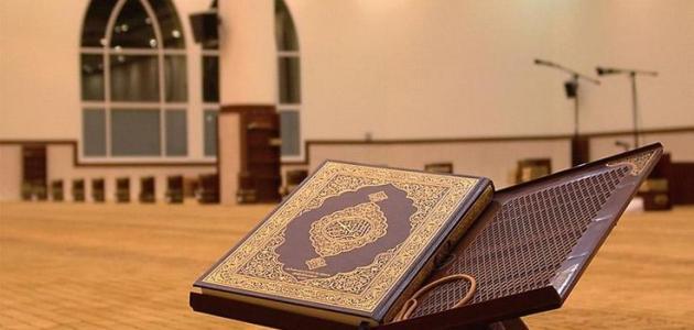 فضل قراءة بعض سور القرآن