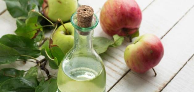 فوائد خل التفاح لعلاج الدوالي