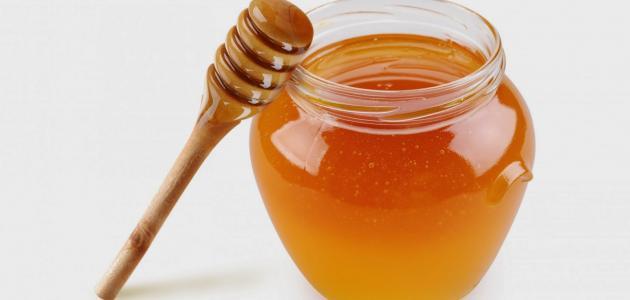 كيفية استخدام عسل الجلوكوز