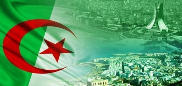 عدد سكان مدن الجزائر