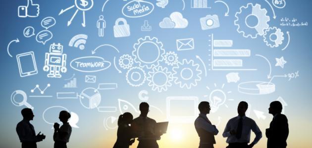 عناصر إدارة المعرفة