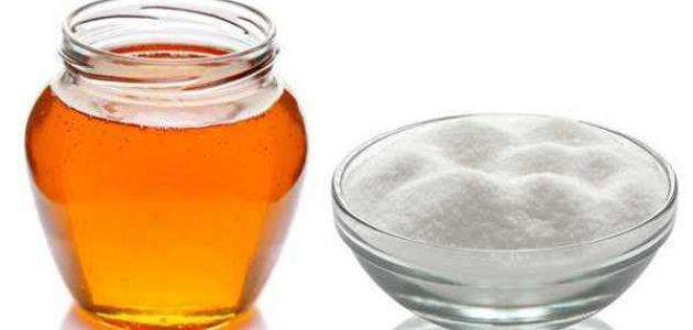طريقة عمل العسل بالسكر