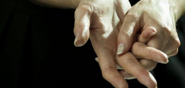 كم عدد مفاصل اليد