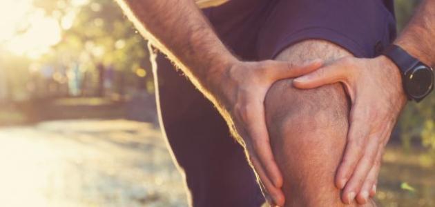 علاج ضعف عضلات الأرجل