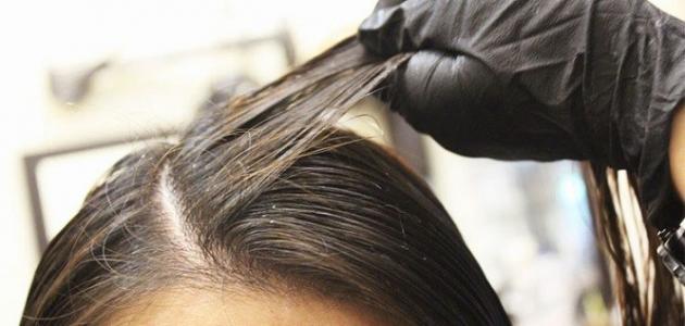 فوائد علاج الشعر بالكيراتين