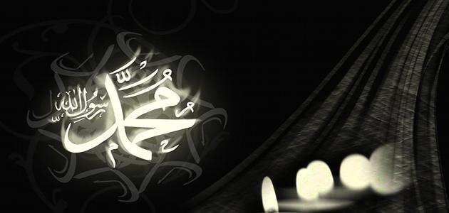 علامات نبوة محمد