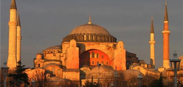 ما هي الحضارة الإسلامية