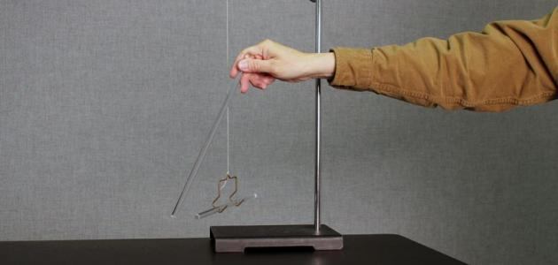 قانون كولوم في الفيزياء