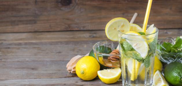 فوائد عصير الليمون والكمون