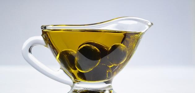فوائد زيت الزيتون للأمعاء