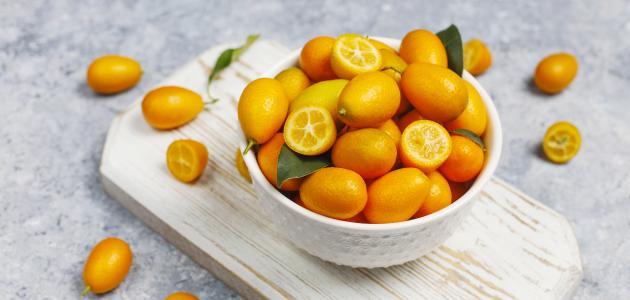 كمكوات فاكهة