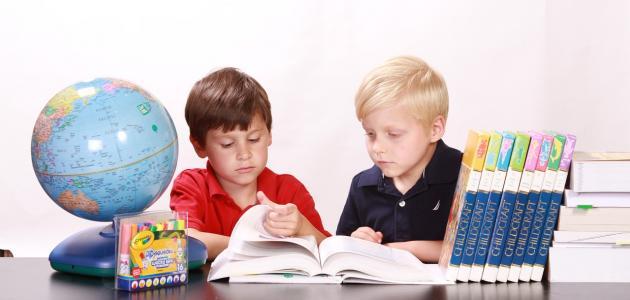 طرق علاج ضعف التركيز عند الأطفال
