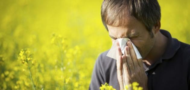 ما هي حساسية الربيع