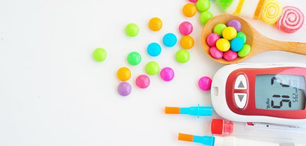 علامات بداية مرض السكر
