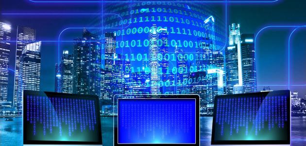 ما عمليات المقارنة المنطقية التي يستطيع الحاسوب تنفيذها على الأرقام