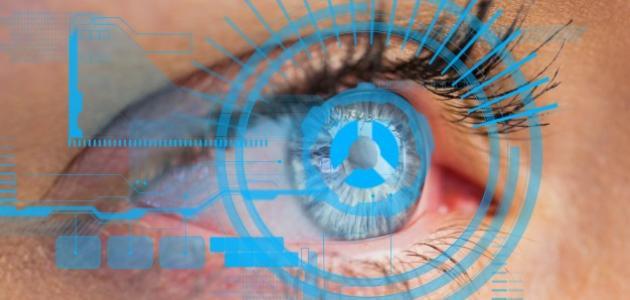 علاج ضعف النظر بعد الأربعين