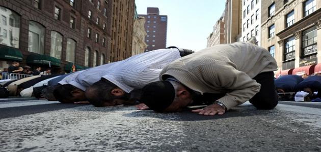 ما هي اهمية الصلاة