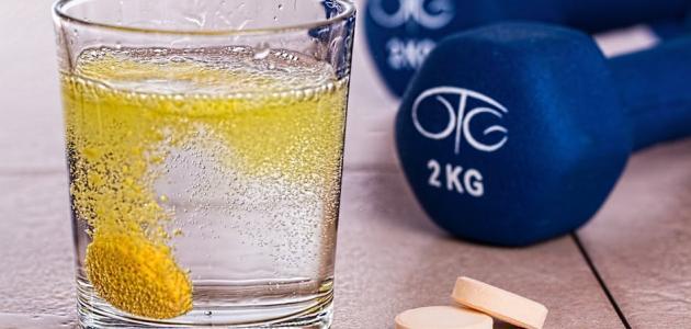 فوائد كبسولات فيتامين C للبشرة