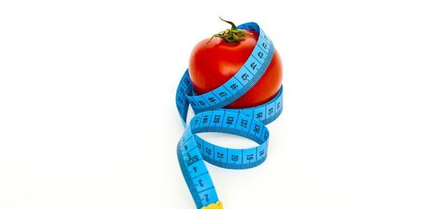 طريقة سريعة لزيادة الوزن بسرعة