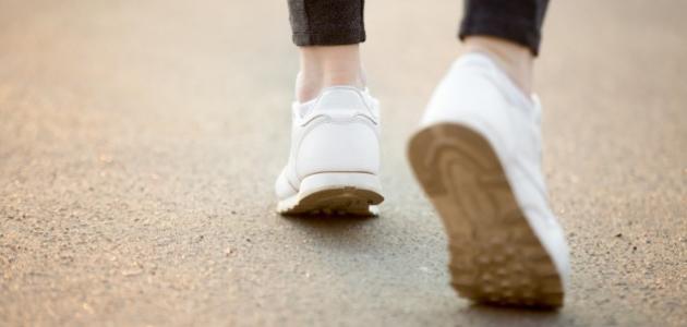 فوائد المشي للحامل في الشهر الرابع