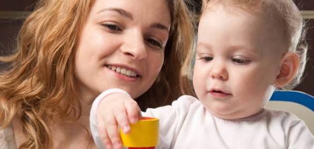 علامات التوحد عند الطفل الرضيع