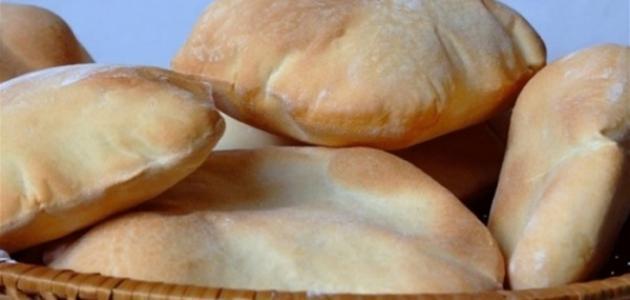 عمل خبز عروك عراقي