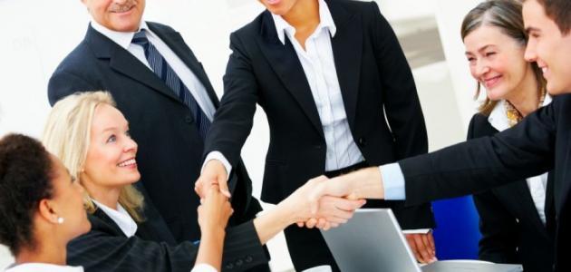 أهم صفات المدير الناجح