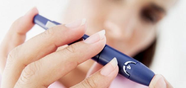 الوقاية والعلاج من مرض السكري