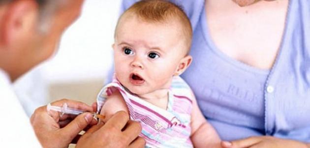 الوقاية من شلل الأطفال