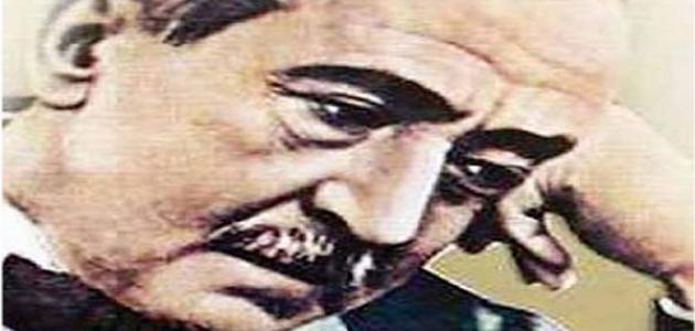 أحمد شوقي شعر