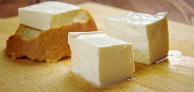 عمل الجبنة النابلسية