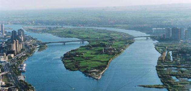 أهمية نهر النيل قديماً وحديثاً