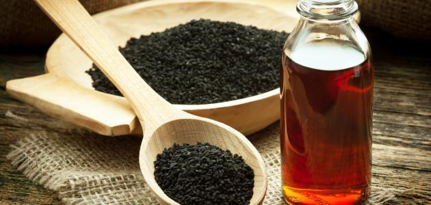 فوائد عسل حبة البركة للبشرة