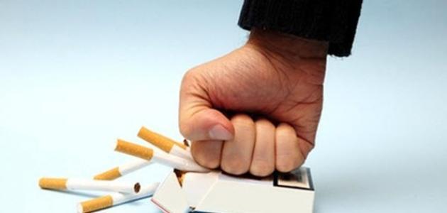 أهم ما يحتاجه المدخن للإقلاع عن التدخين