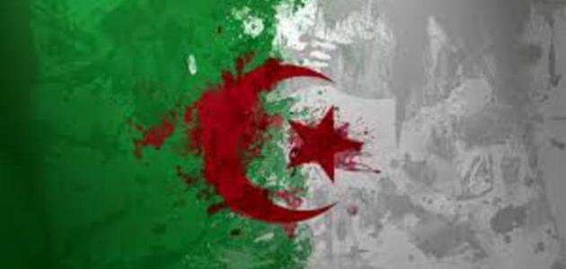معلومات عامة عن دولة الجزائر