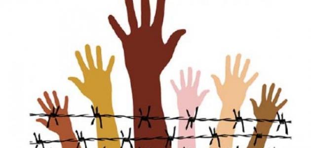 معلومات عن الحقوق المدنية  _هي_الحقوق_المدنية