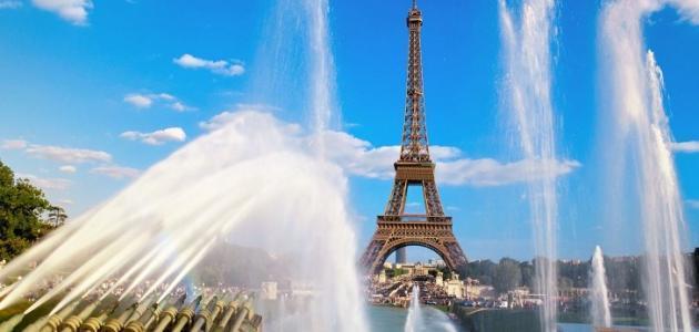 معلومات عامة عن دولة فرنسا