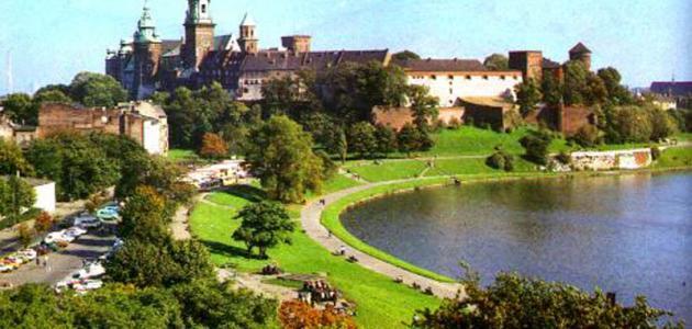 معلومات عامة عن بولندا